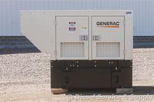 2014 Generac EMVXL02.5LLL #7012
