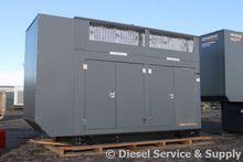 Generac MB000836SUB 150 kW