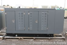 2011 Generac D3400T-GEN1 #86723