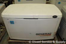 Used 2012 Generac 0J