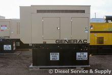 2004 Generac 4D34T #87464