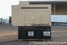 2005 Generac 4D34T #87460