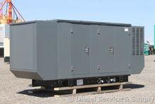 Used 2011 Generac 9E