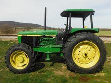 1992 JOHN DEERE 3255