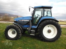 Used 1995 FORD 8770