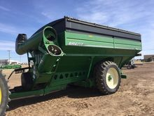 Used 2007 Brent 1194