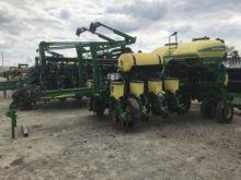 Used Planter Super For Sale John Deere Equipment More Machinio