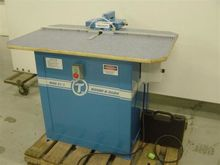 CIRCLE T 31-1 BORING MACHINE