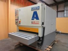 Used COSTA A CCCT 13