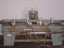 KVAL P1318 DOOR MACHINE