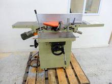 SCMI FS30 PLANER