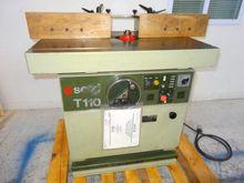 SCMI T-110 SHAPER