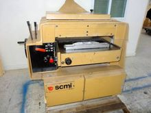 SCMI S63 PLANER