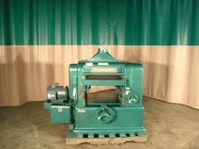 POWERMATIC 221 H PLANER