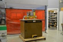 RITTER R-23 VERTICAL  BORING MA