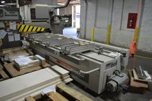 MORBIDELLI AUTHOR 502 CNC ROUTE