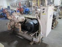 Vilter Ammonia Compressor – 6 c