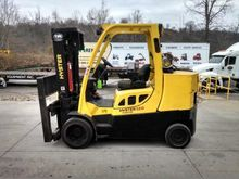 2007 Hyster S120FT PRS