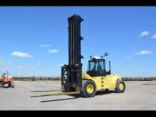2003 Hyster H700F
