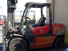 2006 Kalmar-AC P90CX