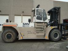 2006 SMV SL32-1200B