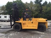 2005 Caterpillar DP150
