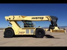 2004 Hyster RS46-36CH