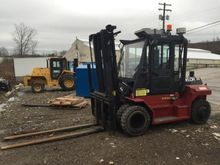 Used 2008 Taylor THD