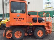 2010 Rail King RK330