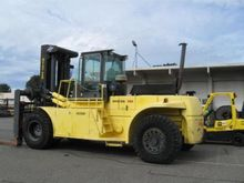 2006 Hyster H550