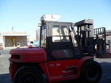 2008 Tusk 1800PD