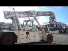 2005 Taylor TS1068