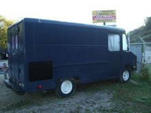 1984 Chevrolet Step Van 20