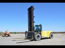 2012 Hyster H700HD