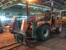 2008 Skytrak 1044-54