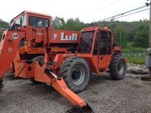 2008 Lull 1044C-54   AT D&S