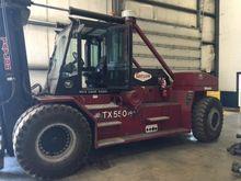 2012 Taylor TX520M