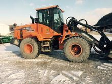 2013 Doosan DL250TC-3