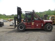 Used 2007 Taylor T52