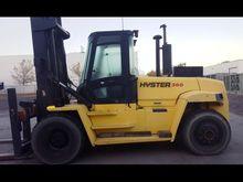2005 Hyster H360HD