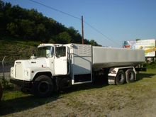 Used Military Trucks for sale. Man and more.