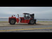 2008 Kalmar DCE330 RoRo