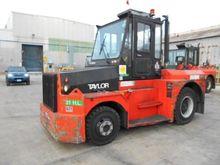 2004 Taylor TT300