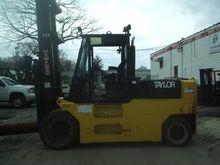 2010 Taylor THC500L