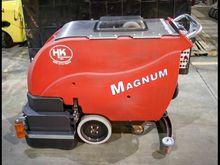 2012 Factory Cat Magnum
