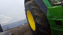 Michelin Farm tires