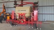 2015 Aguirre RS 600 No-Till See