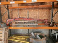 Soil preparation tool part : Tr