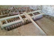 1990 Ferju 3M Rolls & presses
