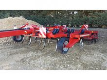 2010 Horsch TIGER 5 AS Stubble